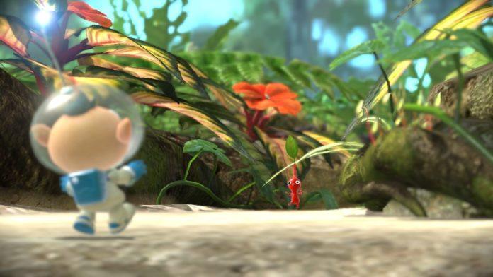 Nintendo confond tout le monde en remettant Pikmin 3 sur l'eShop Wii U