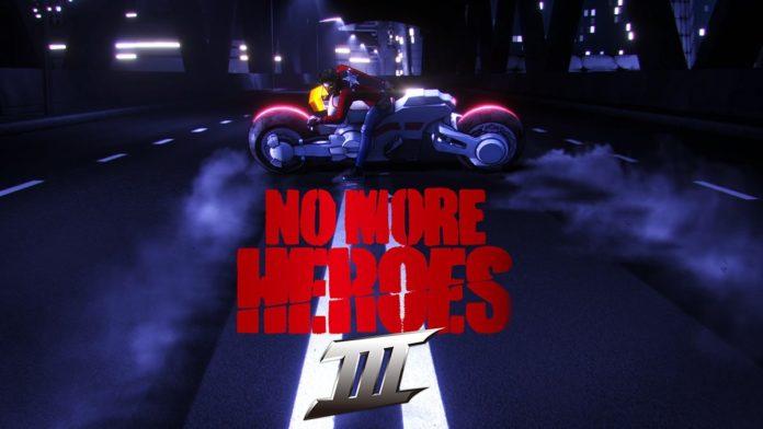 No More Heroes 3 n'alimentera pas son katana de faisceau avant 2021