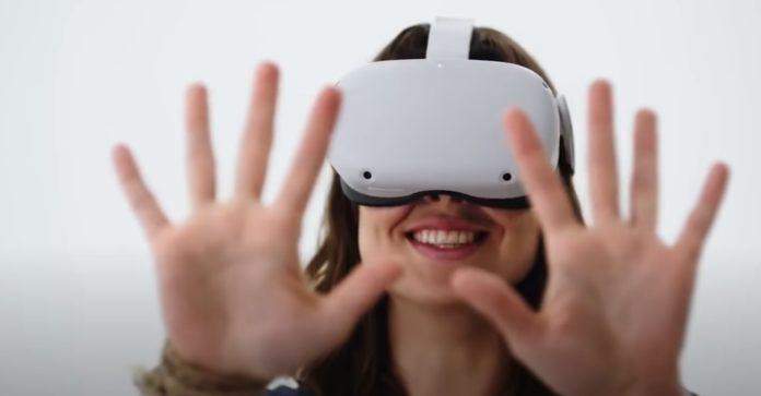 Oculus Quest 2 aura un suivi des mains libres du contrôleur pour certains jeux, confirme la fuite Facebook