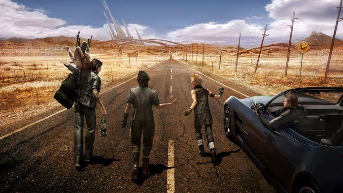 PlayStation Now a juste deux grands noms: Resident Evil 7 et Final Fantasy XV