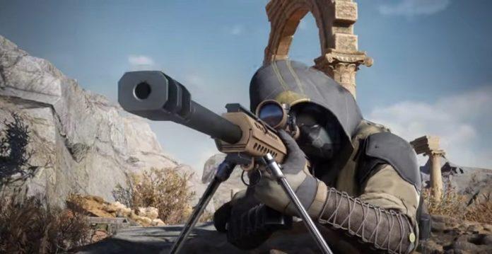Sniper Ghost Warrior Contracts 2 taquine ses tirs `` extrêmes à longue portée ''