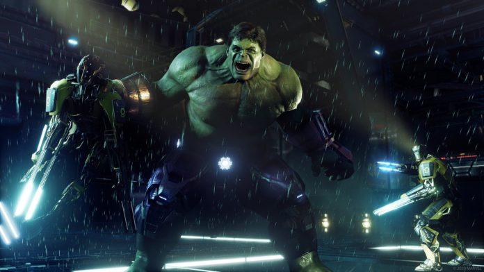 Square Enix dit que Marvel's Avengers avait la `` version bêta la plus téléchargée de l'histoire de PlayStation ''