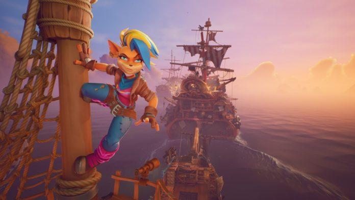 Tawna est de retour dans Crash Bandicoot 4, mais vous pourriez ne pas la reconnaître