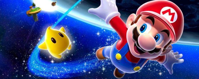 Téléchargement Nintendo: Super Mario 3D All-Stars