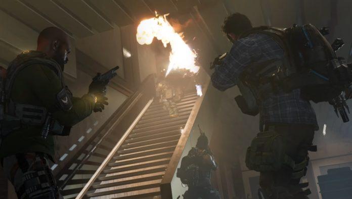 The Division 2 obtient un mode défi PvE similaire à Heaven-on-High de Final Fantasy XIV