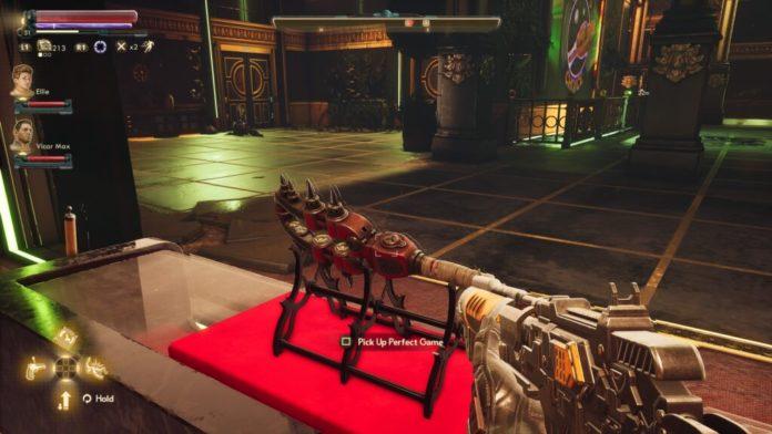 The Outer Worlds: Peril On Gorgon DLC - Tous les emplacements d'armes nommés | Guide des armes à feu unique