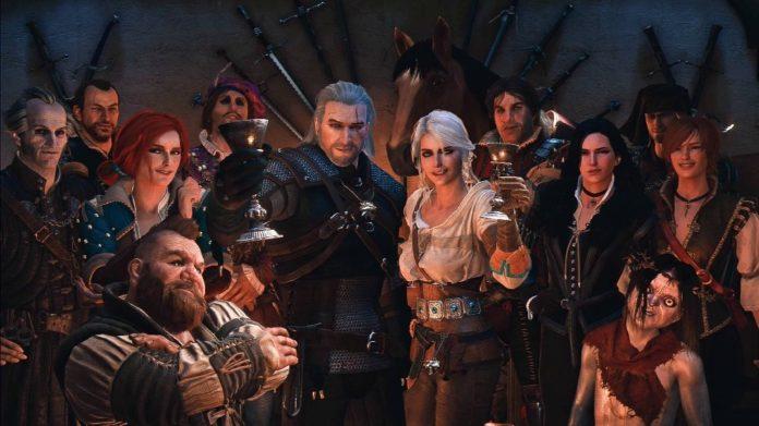 The Witcher 3: Wild Hunt arrive sur PS5 et Xbox Series X, apportant des améliorations visuelles et techniques