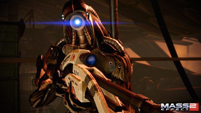 Un remastering inopiné de la trilogie Mass Effect pourrait sortir de sa date de sortie inopinée d'octobre