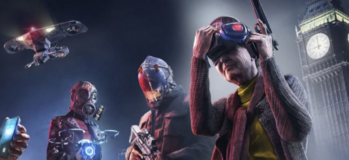 Watch Dogs Legion Recruitment Gameplay Mechanic expliqué dans une nouvelle bande-annonce, regardez ici