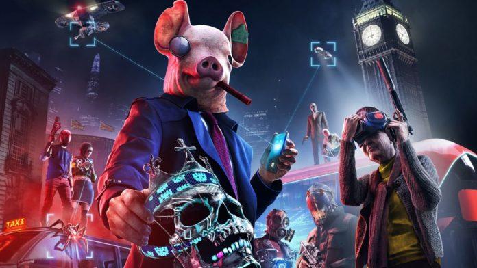 Watch Dogs Legion sera lancé sur Xbox Series X le 10 novembre; Mise à niveau gratuite de nouvelle génération annoncée