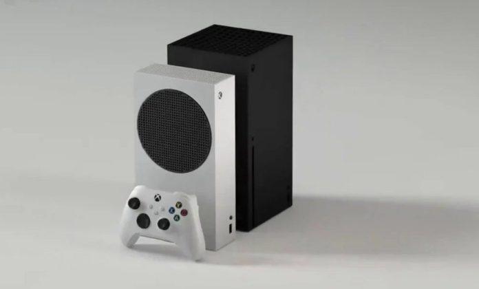 Xbox Series S officiellement révélée, au prix de 299 $
