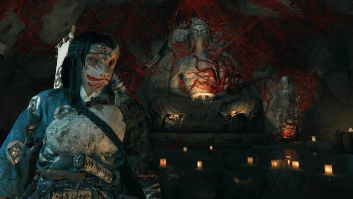 Les fans de Ghost of Tsushima devraient absolument prendre du temps pour Legends