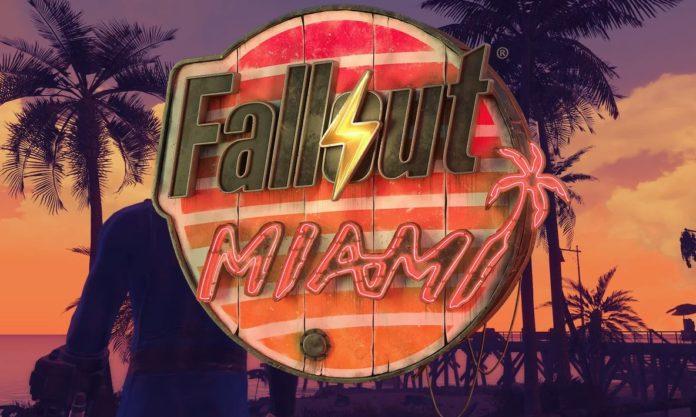 Fallout: la mise à jour automnale de Miami présente les progrès réalisés par l'équipe