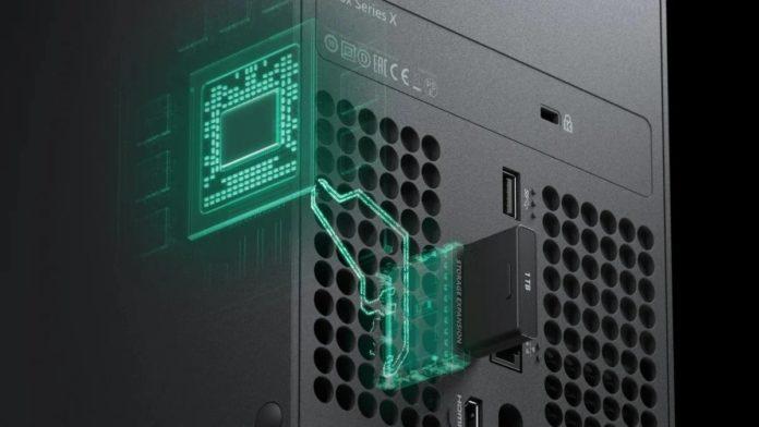 La Xbox Series X n'est pas plus rapide pour installer des jeux à partir de disques