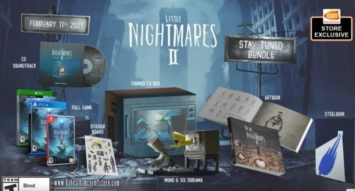 La bande-annonce d'Halloween de Little Nightmares II est assez troublante