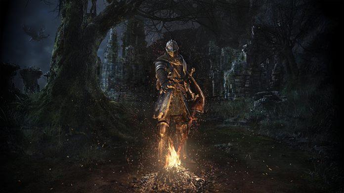 Les fans de Dark Souls font une suite