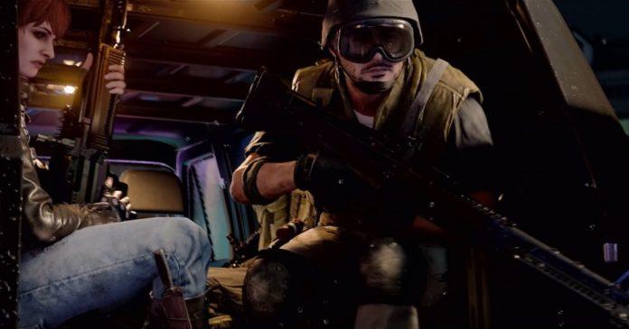 Lock 'n' load pour la version bêta de Call of Duty: Black Ops Cold War