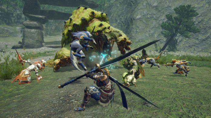 Monster Hunter Rise a des quêtes solo et coopératives séparées, et les cinématiques peuvent être ignorées