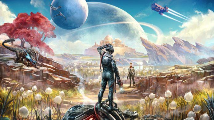Un patch entrant pour The Outer Worlds on Switch apportera des améliorations visuelles très appréciées