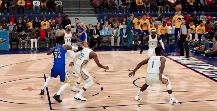Voyez par vous-même ce que vous offre ce prix de 70 $ pour NBA 2K Next-Gen