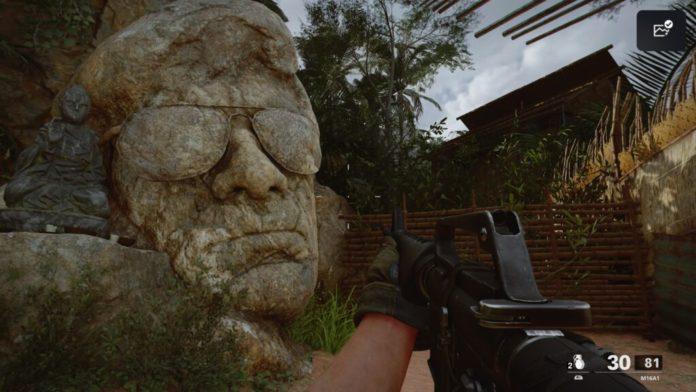 Black Ops Cold War: Découvrez tous les secrets et les œufs de Pâques dans «Break On Through»