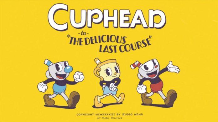 Cuphead: le délicieux dernier cours a été reporté à 2021