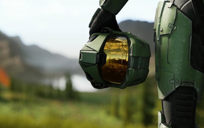 Ne vous attendez pas à Halo Infinite pendant les Game Awards