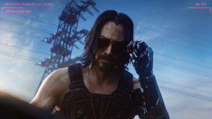 Cyberpunk 2077 bat le record de vapeur pour la plupart des joueurs actifs
