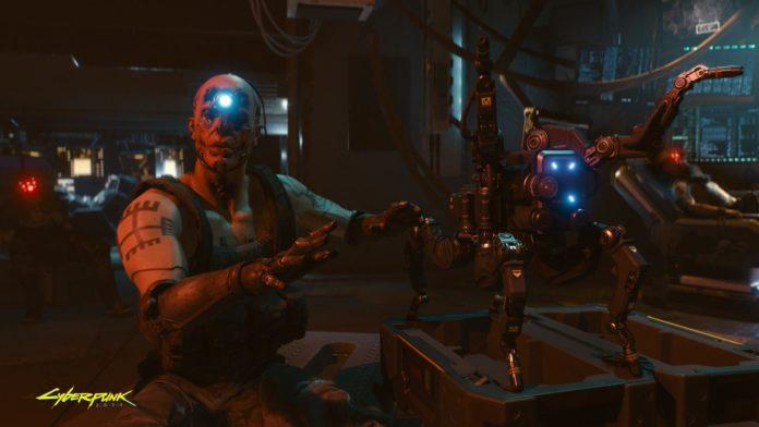 Cyberpunk 2077: les 17 emplacements Cyberpsycho | Je suis le guide juridique