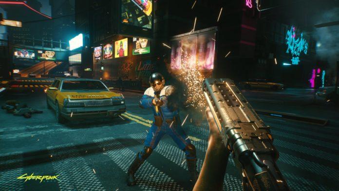 Cyberpunk 2077: Comment terminer les tâches secondaires «Beat the Brat»   Astuces d'arène de combat