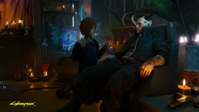 CD Projekt Red Versions de console presque retardées de Cyberpunk 2077 à nouveau