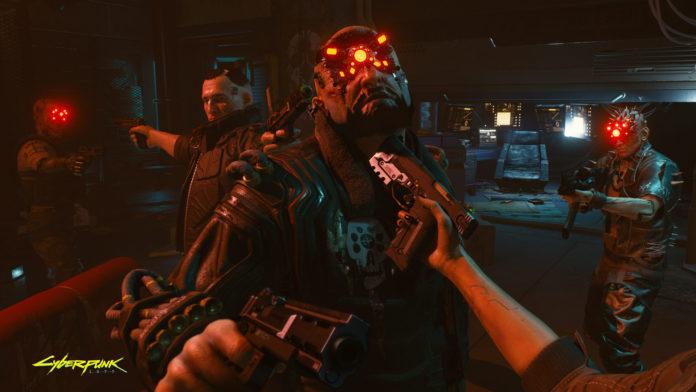 Cyberpunk 2077: toutes les armes emblématiques et où les trouver | Guide des emplacements uniques des armes à feu