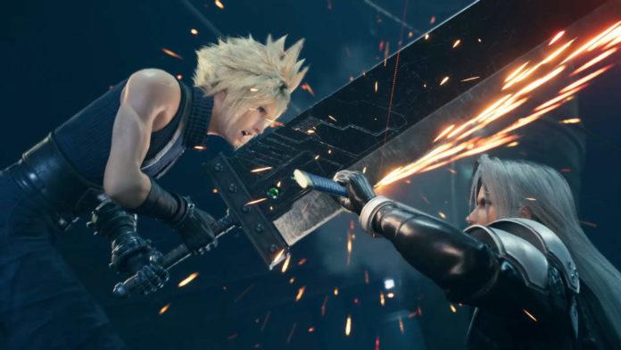 La rumeur suggère que le remake de Final Fantasy 7 verra une annonce sur PS5 et PC cette année