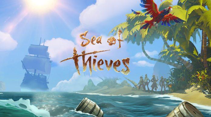 La première saison de Sea of Thieves débute ce mois-ci