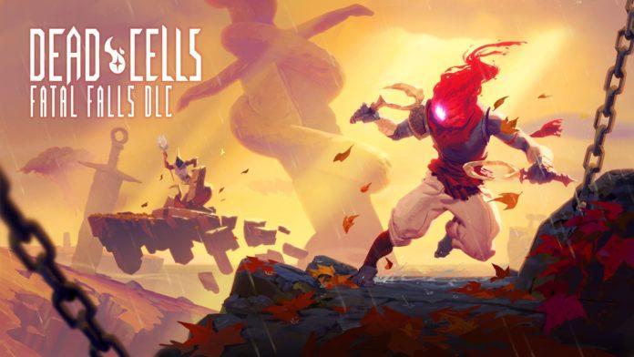 Concours: Gagnez le nouveau DLC Dead Cells, Fatal Falls, pour PC et consoles