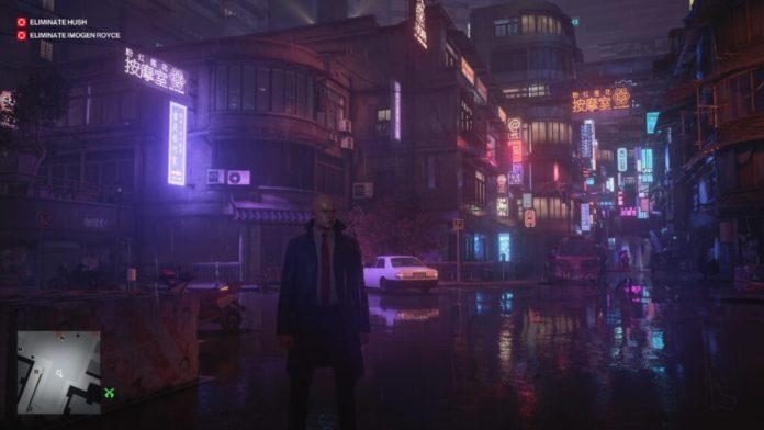Hitman 3 Chongqing: la fin d'une époque | Assassin silencieux, guide de costume seulement