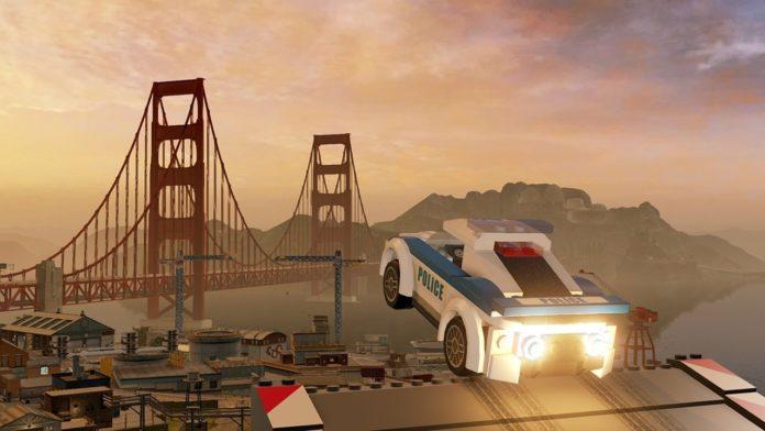 LEGO City Undercover a été effacé des magasins Wii U et 3DS eShop sans avertissement