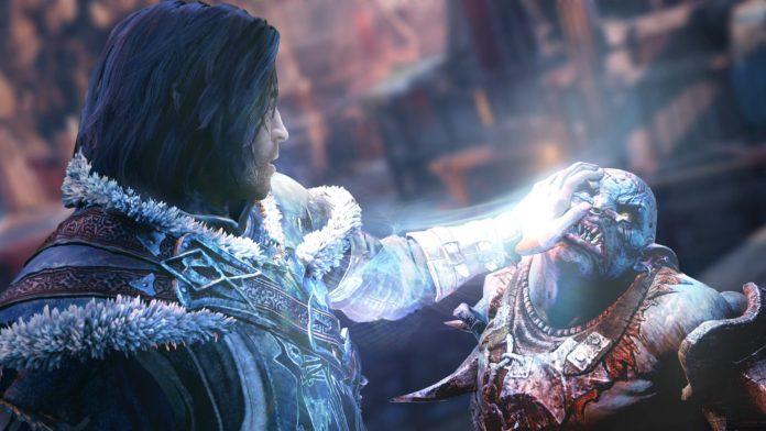 La Terre du Milieu: L'Ombre du Mordor a été mise à jour afin que les complétistes puissent débloquer des succès et des trophées en ligne
