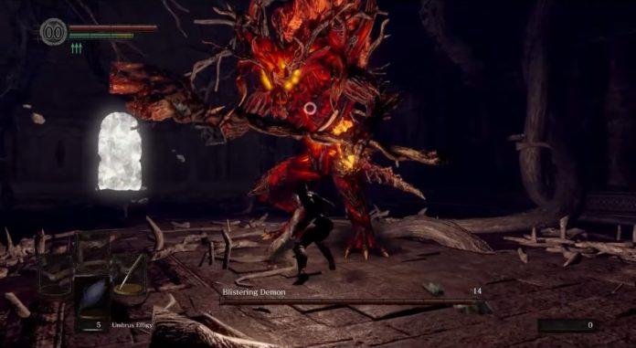 Dark Souls: Nightfall est un mod de suite avec beaucoup de promesses