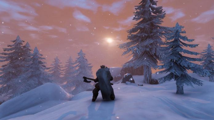 Valheim: comment survivre aux montagnes en solo   Guide du moder boss