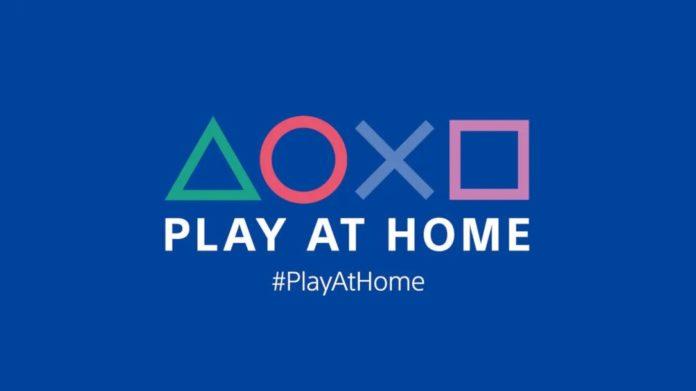 PlayStation ramène des jeux gratuits pour l'initiative Play At Home