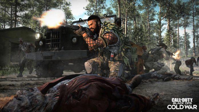 Black Ops Cold War: Zombies - Comment obtenir un étherium raffiné et sans défaut | Guide de la saison 2