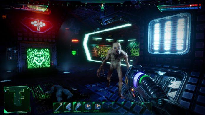 La démo finale de System Shock est maintenant disponible avant son lancement estival
