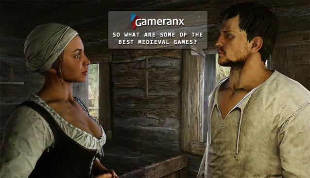 Certains des meilleurs jeux médiévaux auxquels vous jouerez