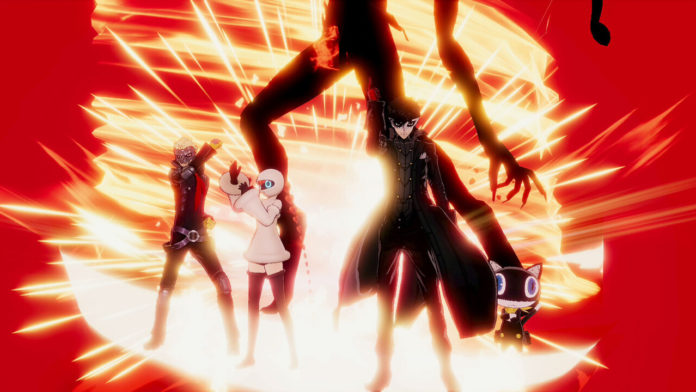 Persona-5-Strikers-All-Out-Attack