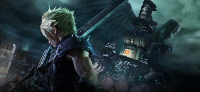 Pourquoi oui, je * voudrais * diffuser la bande originale du remake de Final Fantasy VII sur Spotify