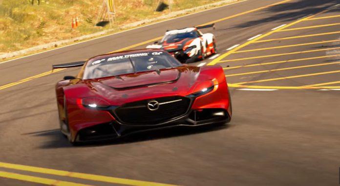 Sony: `` Gran Turismo 7 a été impacté par les défis de production liés à Covid et passera donc de 2021 à 2022 ''