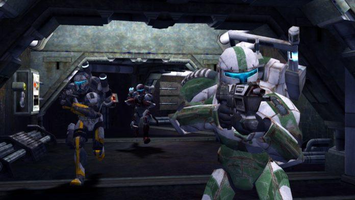 Star Wars: Republic Commando, l'un des plus grands tireurs tactiques de tous les temps, obtient une réédition sur Switch et PS4