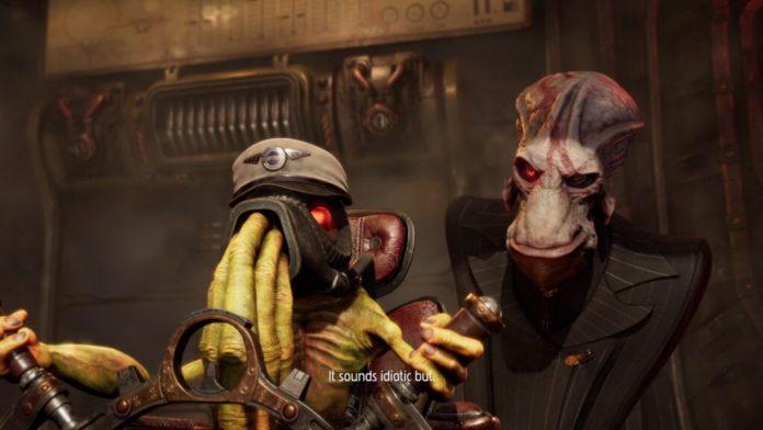Oddworld: Soulstorm - Comment obtenir tous les badges Platine | Les ruines
