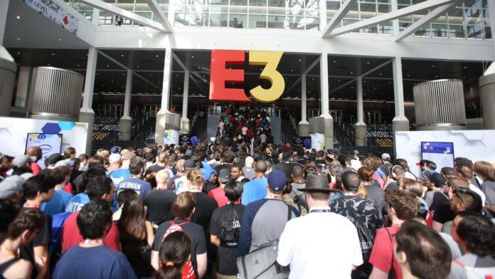 L'E3 ne peut jamais mourir - pas vraiment